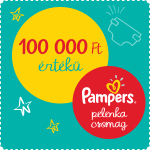 Pampers fődíj